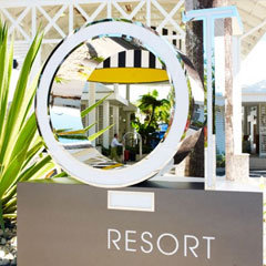 Port Douglas Resorts logo