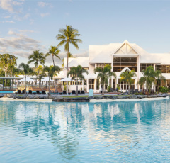 Port Douglas Resorts | Port Douglas Beachfront Accommodation Sheraton Mirage Resort