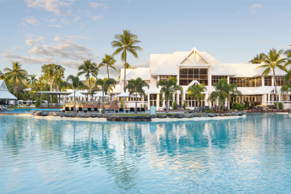 Sheraton Mirage Grand Port Douglas Resorts | Port Douglas Beachfront Accommodation Sheraton Mirage Resort
