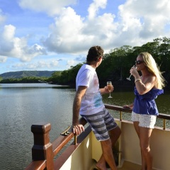 Port Douglas River Cruise | Complimentary Drink