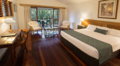 Port Douglas Romance Package Deal - Eucalypt Bungalow
