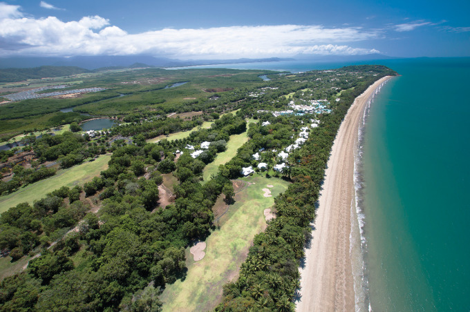 Port Douglas Romantic Escape - Four Mile Beach