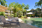 Port Douglas Sands Resort - great value accommodation walking distance
