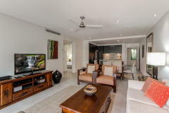 Port Douglas Spacious Holiday Apartments - Within the Sea Temple Resort complex in Port Douglas