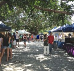 Port Douglas Sunday Markets only a short away from Port Douglas Apartments