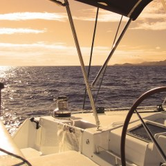 Port Douglas North Queensland Sunset Sailing On A Luxury Yacht | 1.5 Hours