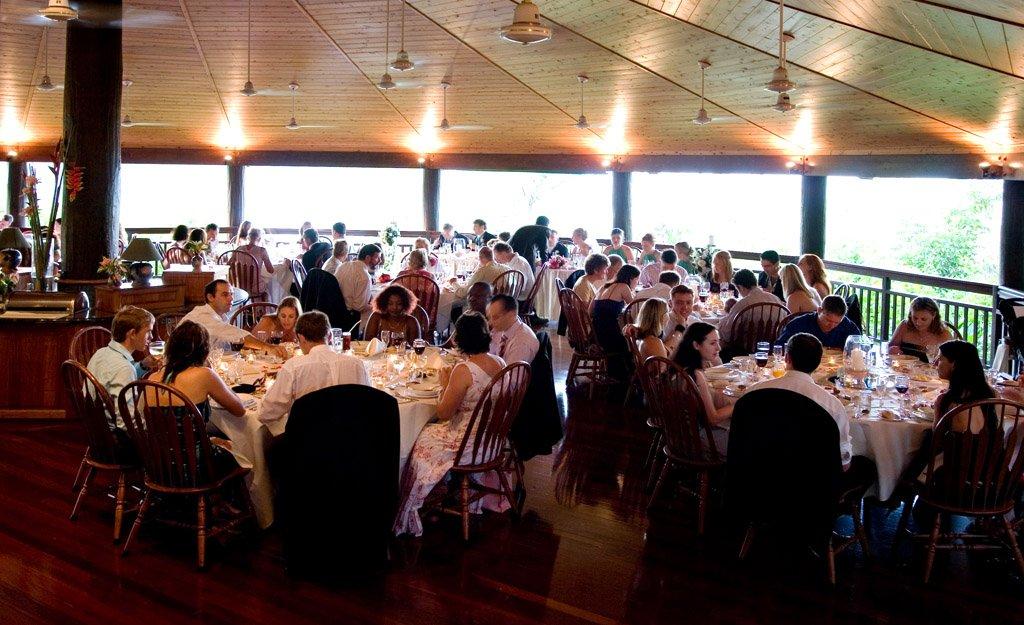 Port Douglas Wedding Receptions