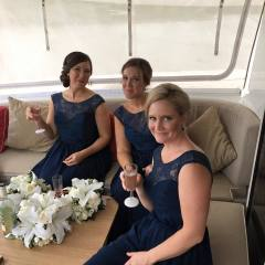 Port Douglas Wedding On Your Own Private Sailing Boat