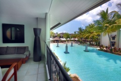 Private Apartments within Sea Temple Port Douglas