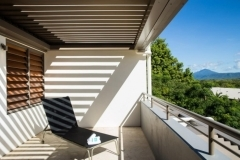 Private Balcony | Murphy Street Port Douglas | Secluded Gateway In Tropical North Queensland