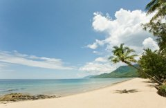 Private Beach - Thala Beach Lodge Port Douglas