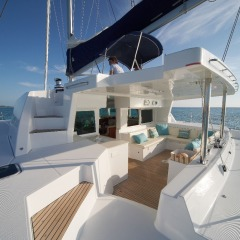 Private yacht charters Port Douglas Great Barrier Reef Australia