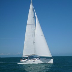 Great Barrier Reef Private Charter boat available from Port Douglas