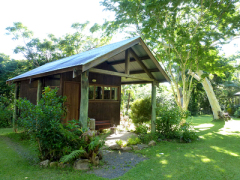 Private Bungalow style cottages | Cooktown Accommodation