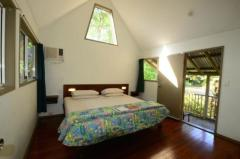Private Cabin at Ferntree Rainforest Resort