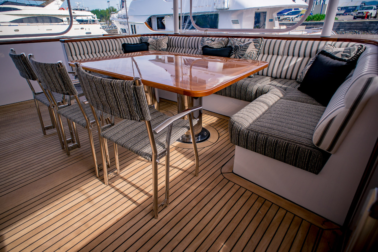 Cairns Charter Boat   Great Barrier Reef Luxury Charter Boat