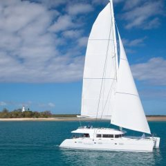 Private Charter Boat Port Douglas Queensland