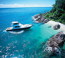 Private Charter Boats