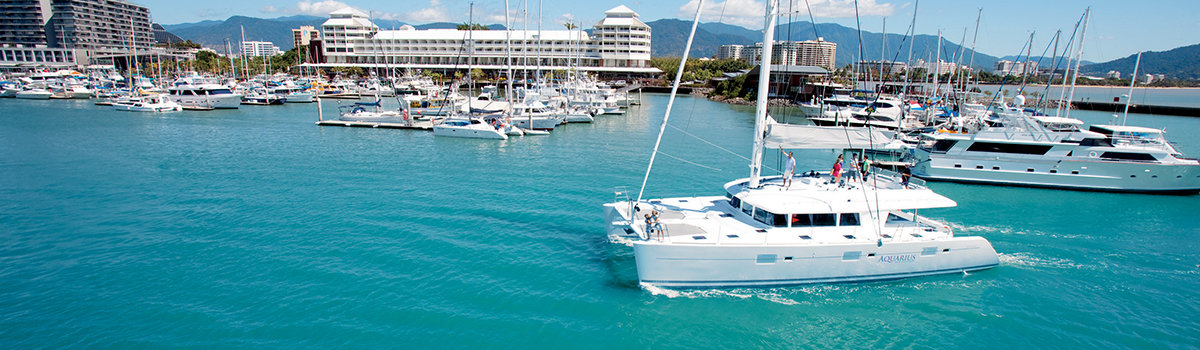 Cairns private charter tours are personally guided tours in Queensland Australia