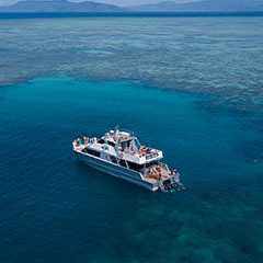 private charter tours cairns beaches