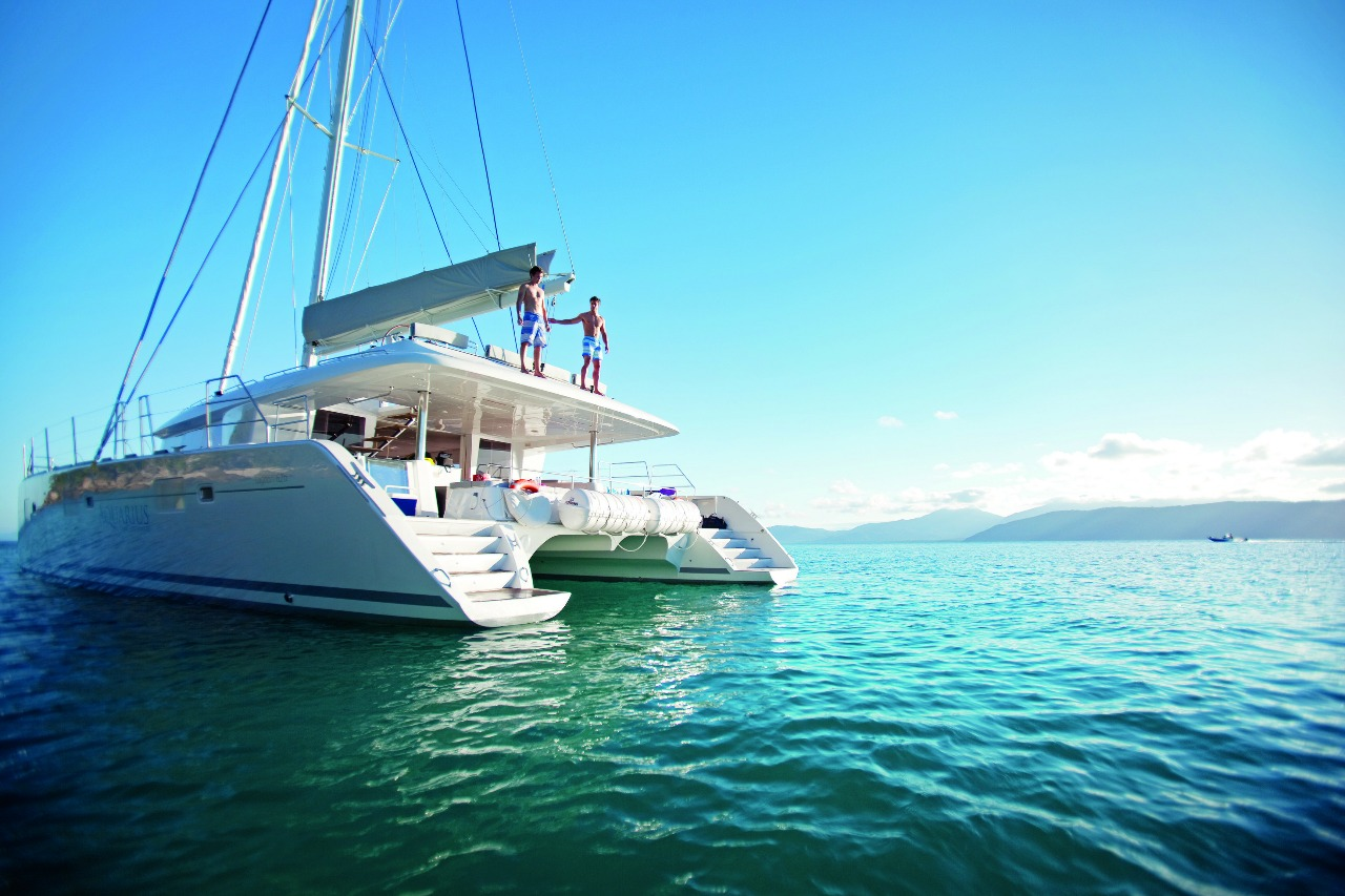 Great Barrier Reef Tours - Holidays