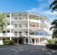 Private Holiday Apartments Palm Cove | Red Cowrie Palm Cove
