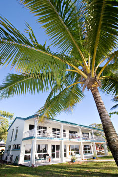 Private holiday homes in Port Douglas