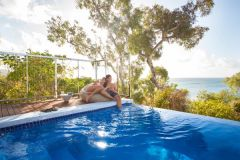 Oceanview Plunge Pool Villa - Lizard Island All Inclusive Resort