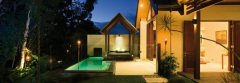 You own Private Plunge Pool in your holiday house