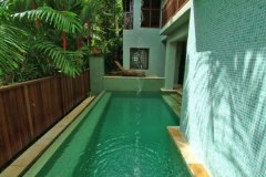 Private Plunge Pool - Port Douglas Luxury Holiday Home