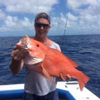 Private Reef Fishing Charter Boat | Max 12 People | Port Douglas Tropical North Queenslaqnd