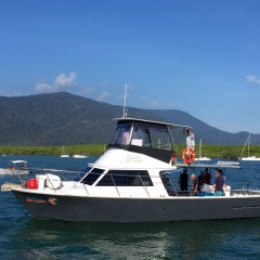 Private Reef Fishing Charter | Departs Cairns