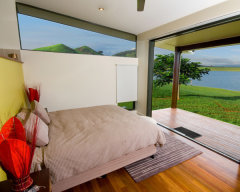 Private Suite - The Edge Holiday House