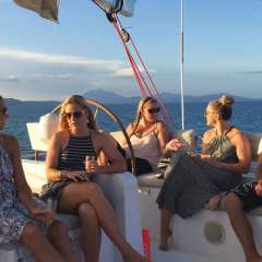 Private Sunset Charter Boat | Port Douglas