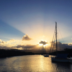 Private Sunset Cruise Port Douglas