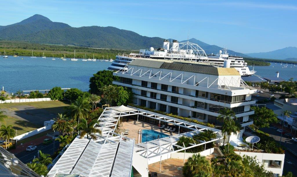 Pullman Reef Casino Cairns