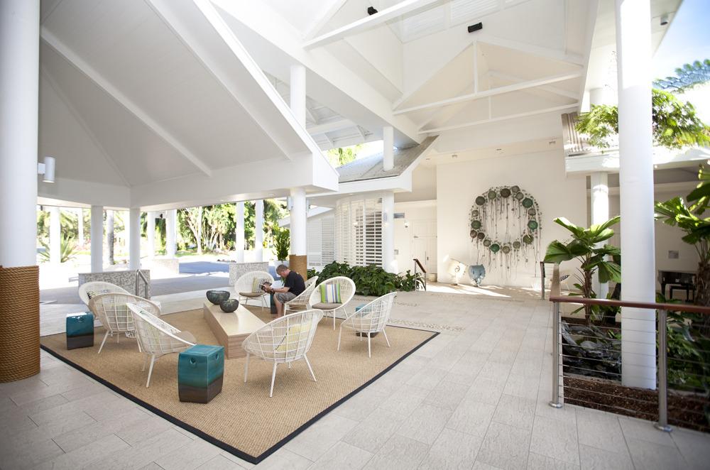 Hotel Petit Foyer Quart : Port douglas resort accommodation family