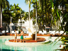 Port Douglas Swimming Pool