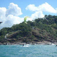 Quality Equipment Supplied | Low Isles Kite Surfing Adventure | Ex Port Douglas