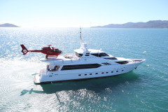 Queensland Private Charter Boat MY-FF