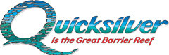 Quicksilver is the Great Barrier Reef