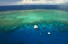 Quicksilver Tours On The Outer Barrier Reef