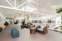 Ramada Resort Reception Port Douglas