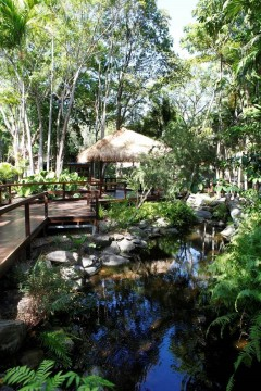 Ramada Resort Boardwalk Port Douglas