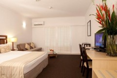 Standard Hotel Room - Ramada Resort Port Douglas