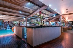 Ramada Tree Bar - Ramada Resort Port Douglas