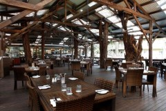 Ramada Tree Bar & Restaurant - Ramada Resort Port Douglas