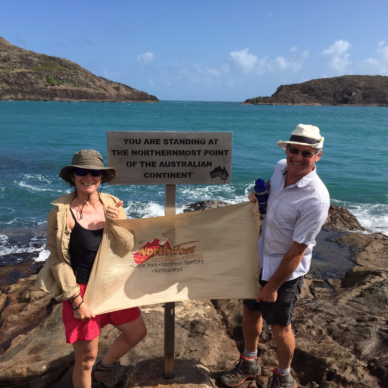 Cape York Tours From Weipa