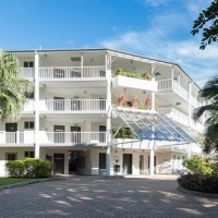 Red Cowrie Apartment - Palm Cove
