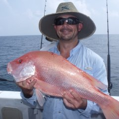 Full Day Reef Fishing Shared Charter From Port Douglas North Queensland | Red Emperor
